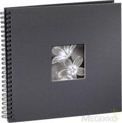 Hama Fine Art 00094874 Ringbandalbum (b x h) 36 cm x 32 mm Grijs 50 bladzijden