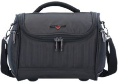 Profile Plus Soft Beautycase 30 cm Hardware black