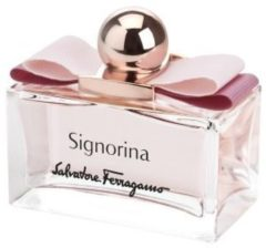 Salvatore Ferragamo Signorina Eau de Parfum 100 ml VAPO