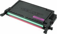 Samsung Clt-m5082s Magenta Tonercartridge (Su323a) Voor Clp-620 / Clp-670-serie / Clx-6220-6250