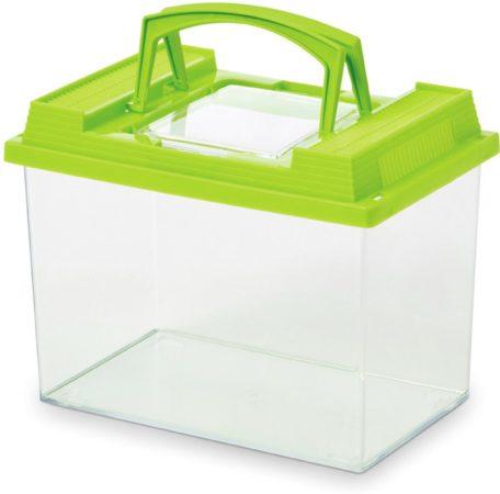 Afbeelding van Savic Fauna Box Plastic - Aquaria - 20x14x14 cm Ca. 3 L