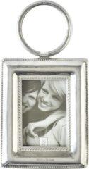 Zilveren Riviera Maison Rivièra Maison Cordoba - Fotolijst - Fotoformaat Rect 10 x 15 cm - Aluminium