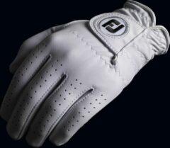 Witte Footjoy CabrettasoF Glove L (Men)