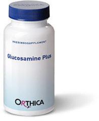 Orthica Glucosamine Plus - Voedingssupplement - 60 Tabletten