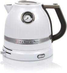 KitchenAid Artisan waterkoker 1,5 liter 5KEK1522 - Parelmoer