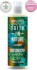 Faith In Nature Conditioner Coconut (400ml)