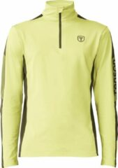 Tenson Everly Midlayer Lichtgroen