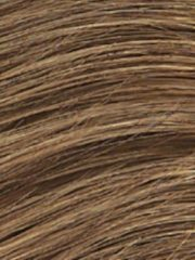 Perücke Iris Lofty Dunkelblond Honigblond gemischt