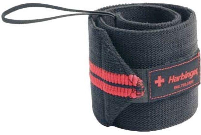 """Afbeelding van Harbinger Fitness Harbinger Red Line wrist wrap 18"""""""