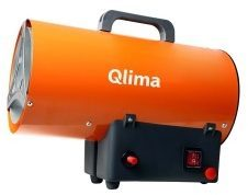 Oranje Qlima Forced Air Heater Gfa1015
