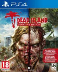 Deep Silver Dead Island Definitive Edition - PS4