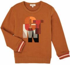 Bruine Sweater Catimini CR15024-63-C