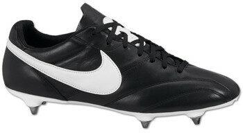 Afbeelding van Zwarte Voetbalschoenen Nike The Premier SG
