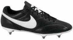 Zwarte Voetbalschoenen Nike The Premier SG