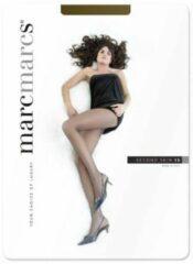 Marc marcs MarcMarcs Second Skin panty 15 Denier, Muscat, Maat XL (40/44)