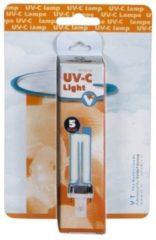 VT UV-C Vijverlamp PL 5 Watt