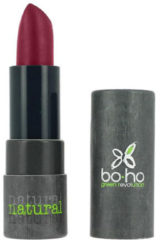 Boho groen Make-Up 310 - Grenade Matte Transparant Lipstick 3.5 g