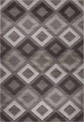 Impression Carpets Relax MOMO Vloerkleed Beige / Bruin Laagpolig - 80x150 CM