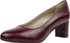 Bordeauxrode Passi in Capolavori Noelle pump Burgundy
