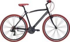 28 Zoll Herren Hybrid Mountainbike 18 Gang Adriatica Boxter... 45cm
