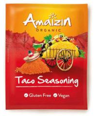 Amaizin Taco Kruidenmix (30g)