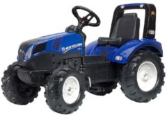 Blauwe Falk New Holland Tractor 3/7