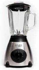 LOKS Blender - 1,5 Liter - 5 Snelheden - Pulse-functie - 600 Watt