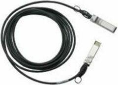 Cisco 10GBASE-CU SFP+ Cable 3 Meter netwerkkabel 3 m Zwart