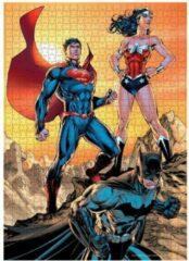 SD Toys DC Comics Jigsaw Puzzle Justice League