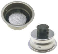 De Longhi Filtro crema 2 tazze de' longhi kenwood 00818159