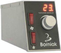 Borniak Upgrade to Digital