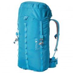 Blauwe Exped - Women´s Mountain Pro 30 - Klimrugzak maat 30 l blauw/turkoois