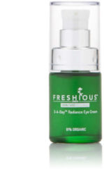 Freshious 5-A-Day Radiance Augencreme