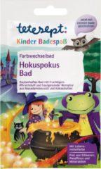 Tetesept Kids Hokus Pokus Kleur Veranderend Bad Badkristallen 50 gram