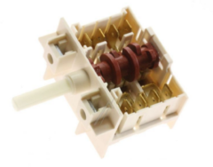 Zanussi-electrolux Schalter für Ofen 3890832011