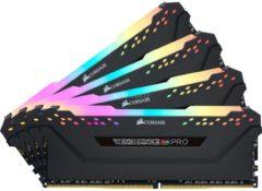 Corsair DIMM 32 GB DDR4-2666 Quad-Kit, Arbeitsspeicher
