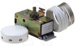 Bosch, Interfunk, Neff, Siemens, Constructa, Balay Temperaturregler (Thermostat) TF57F0 K+4/-28°C für Kühlschrank 054179, 00054179