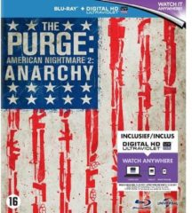 Universal The Purge American Nightmare 2: Anarchy