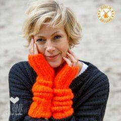 De Reuver Knitted Fashion ARMWARMERS 100% NEDERLANDS (574)