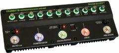 Trace Elliot Transit B preamp en multi-effect voor basgitaar