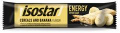 Isostar High Energy reep banaan - 1 reep (40g)