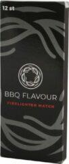 BBQ Flavour | Aanmaakblokjes | Firelighter | Lucifers