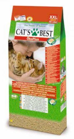 Afbeelding van Cats Best Cat's Best Öko Plus / Original - 40 liter (17,2 kg)