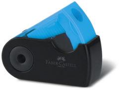 Faber Castell Schrijfset Faber-Castell Sparkle blauw/zwart