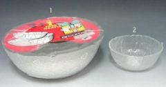 Luminarc Ballon - Kleine Wijnglazen - 16cl - (set van 12) En Yourkitchen E-kookboek - Heerlijke Smulrecepten
