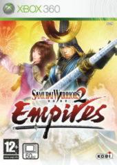 Koei Samurai Warriors 2 - Empires