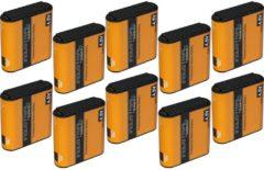 Duracell INDUSTRIAL ID1203 - Batterie 10 x 3LR12 Alkalisch 5000394082861