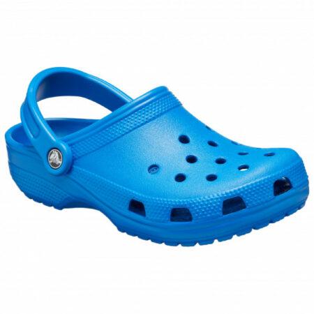 Afbeelding van Crocs - Classic - Sandalen maat M7 / W9, blauw