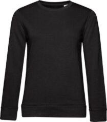 Bc B&C Dames/dames Organic Sweatshirt (Zwart)