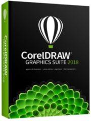 CorelDRAW Graphics Suite 2018 Versione SaaS - Sottoscrizione annuale